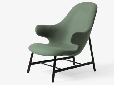 &Tradition Catch JH13 Lounge Chair