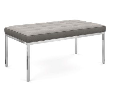Knoll Florence Relax Bench