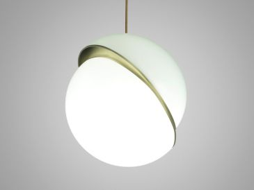 Lee Broom Crescent Pendant