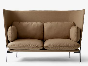 &Tradition Cloud Two Seater LN6 Sofa