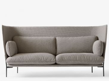 &Tradition Cloud Three Seater LN7 Sofa