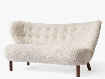 &Tradition Little Petra Sofa