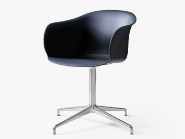 &Tradition Elefy JH32/JH34 Swivel Chair