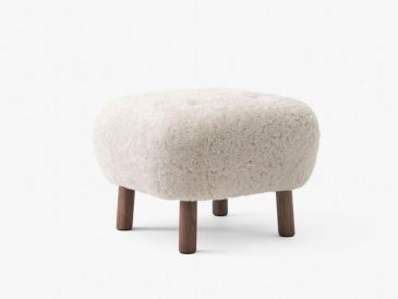 &Tradition Little Petra Pouf Footstool