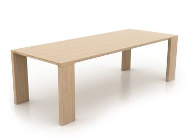 Bensen Radius Table