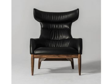 Ritzwell Beatrix Lounge Chair