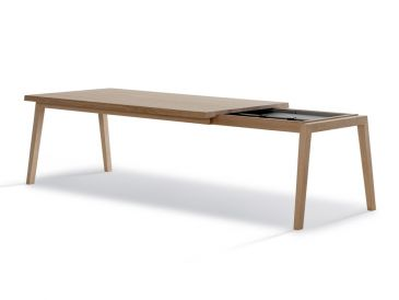 Carl Hansen SH900 - Extend - Dining Table