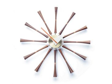 Vitra George Nelson Spindle Clock