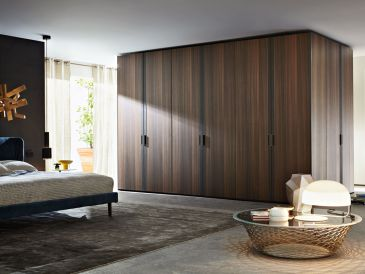 Molteni Master-Strip Door Wardrobe