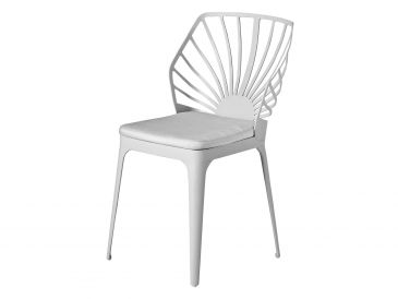 Driade Sunrise Chair