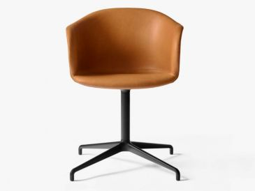 &Tradition Elefy JH33/ JH35 Swivel Chair