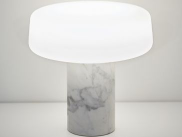 Terence Woodgate Solid Table Lamp