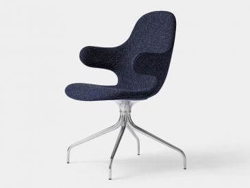 &Tradition; Catch Chair JH2 Swivel