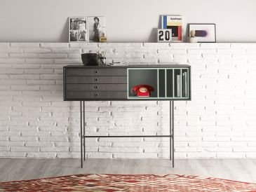 Treku Aura High Sideboard