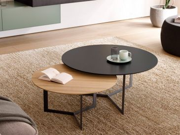 Treku Kabi Coffee Tables