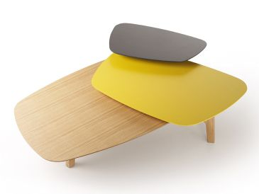 Treku Lore Coffee Table
