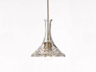 Lee Broom Tulip Decanterlight