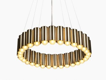 Lee Broom Carousel Pendant Light