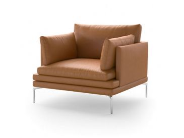 Zanotta William Armchair