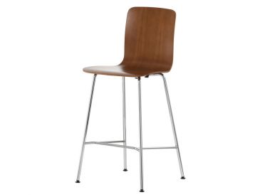 Vitra HAL Stool Medium - Ply