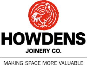 Howdens Joinery Co. Making Space More Valuable